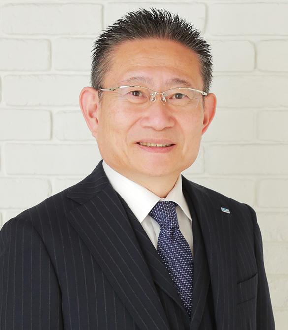 代表取締役 片山茂